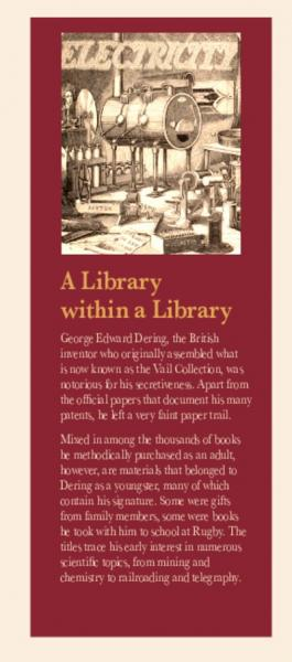 MIT Vail Collection Brochure - page 2