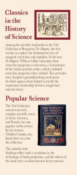 MIT Vail Collection Brochure - page 3