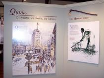 Quincy History Museum